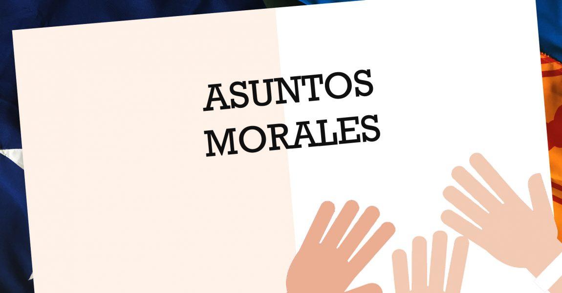 Asuntos Morales