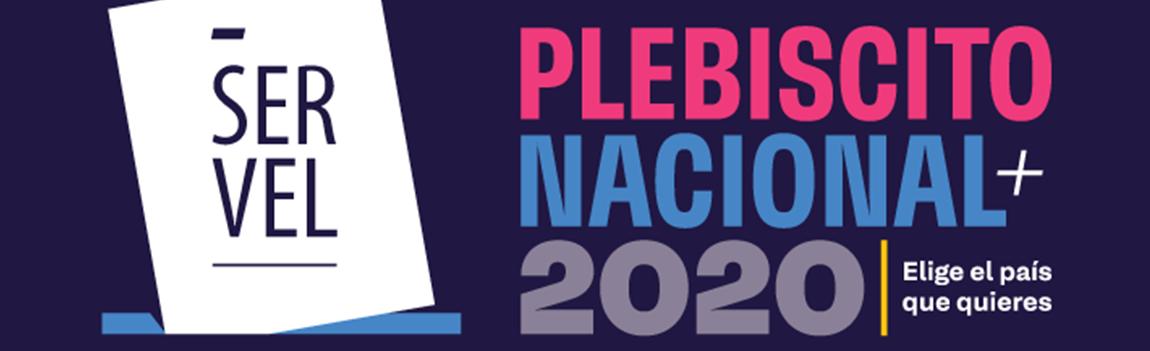 Servel publica el Padrón Electoral Auditado para el Plebiscito Nacional