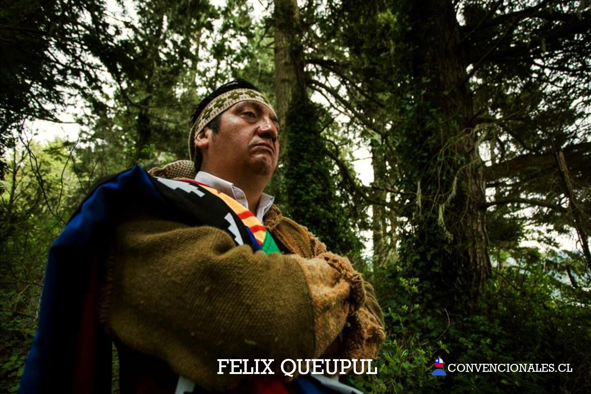 Felix Queupul