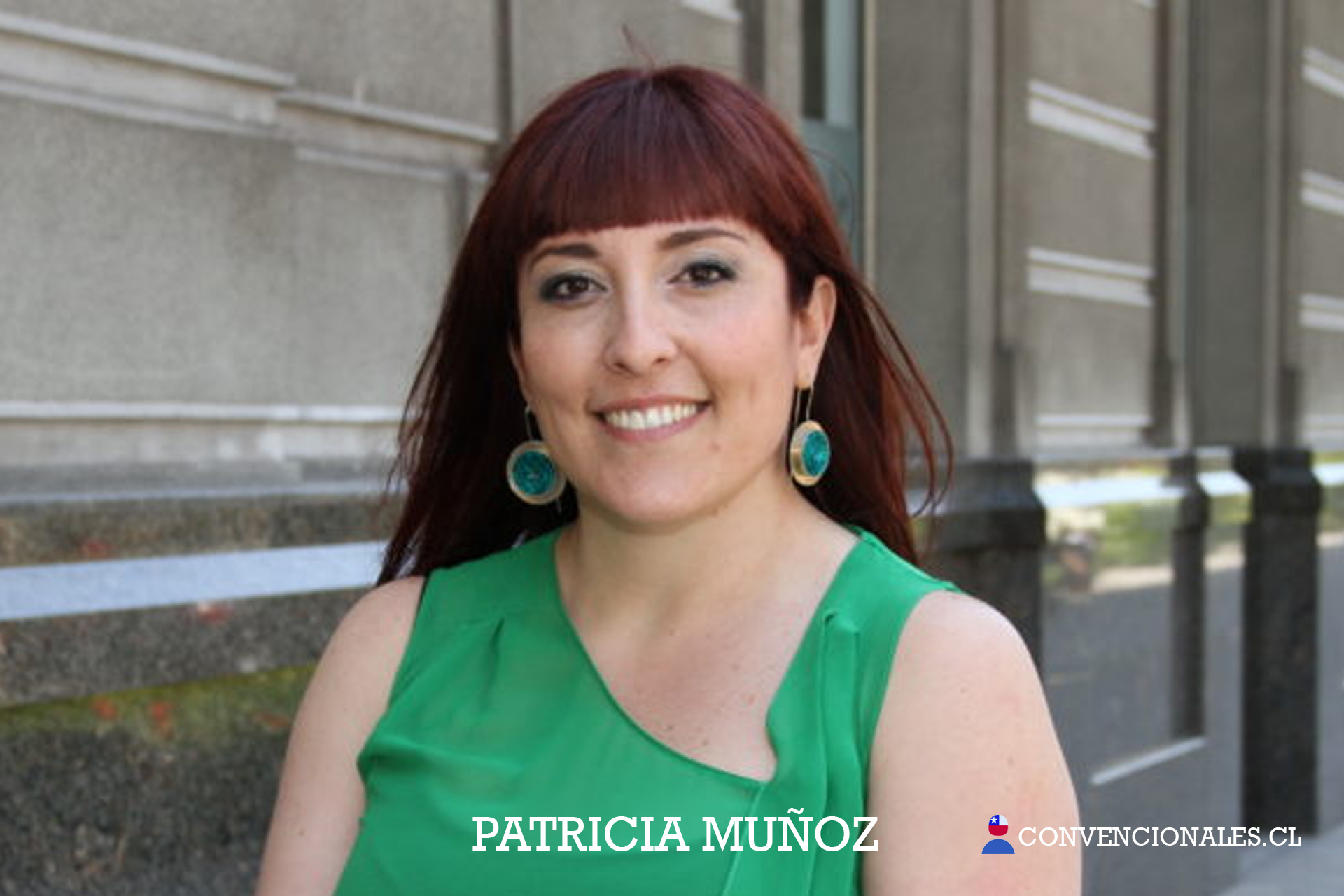 Muñoz García, Patricia