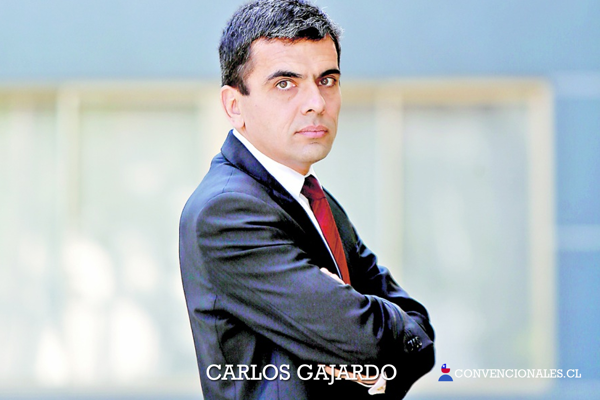 Gajardo, Carlos