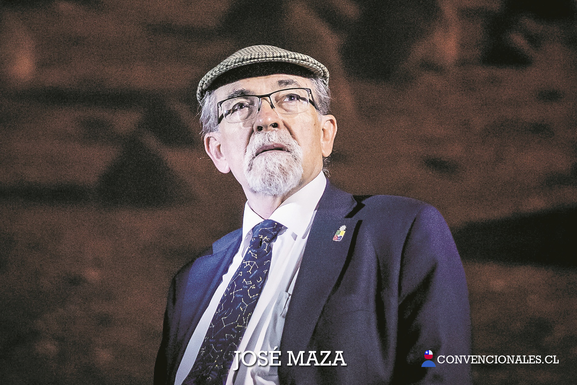 Maza, José