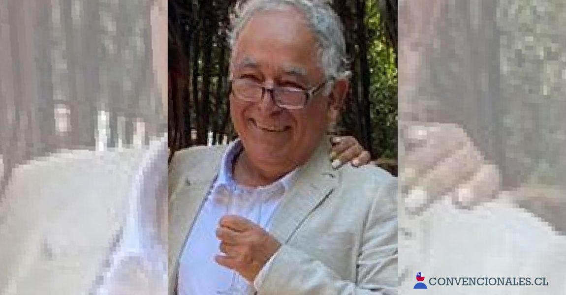 Francisco Ponce Martínez