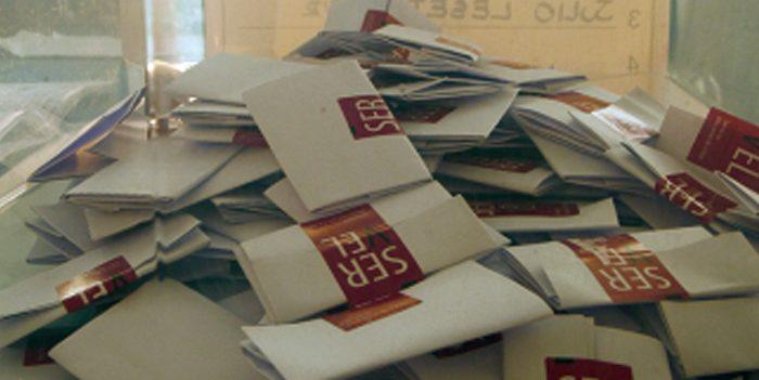 Servel entrega consideraciones técnicas para postergación de Plebiscito