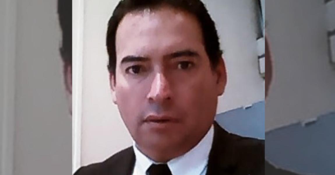 Luis Azocar Oviedo