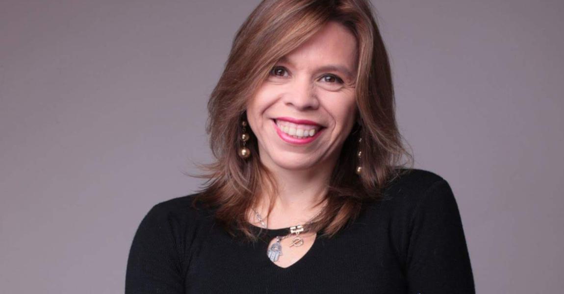 Paola Riveros Gómez