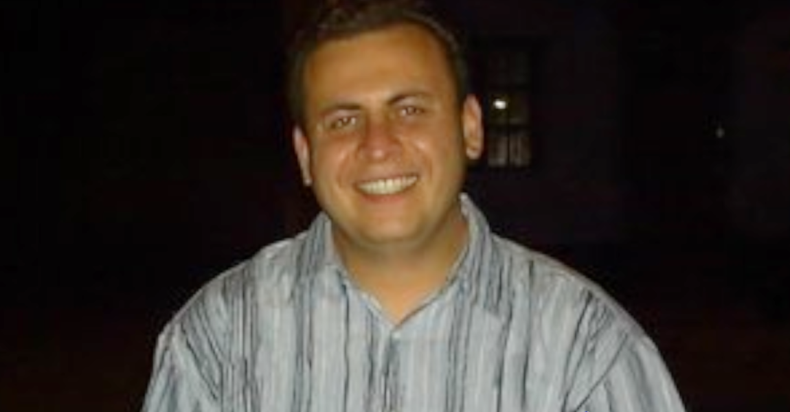 Waldo Saavedra