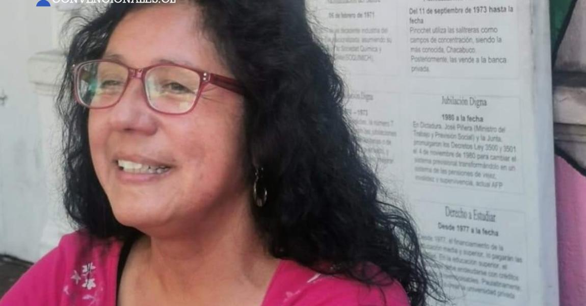Patricia Lillo Reyes
